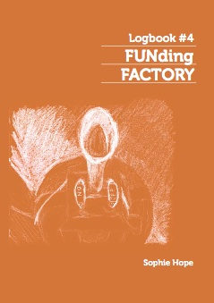 Logbook 04 Funding Factory Cover